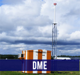 DME - Distance Measuring Equipment