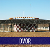 DVOR - Doppler VHF Omnidirectional Range